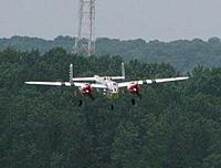 Name: B-25 06-17-12 b.jpg Views: 40 Size: 36.6 KB Description: Nitro Planes B-25 (converted to electric)