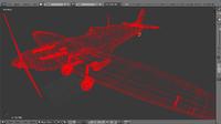 Name: Spitfire Mk1A WIREFRAME.png Views: 40 Size: 143.2 KB Description: