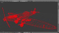 Name: Spitfire Mk24 WIREFRAME.png Views: 37 Size: 156.4 KB Description:
