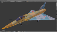 Name: Mirage FUSELAGE MESH.png