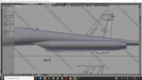 Name: FUSELAGE & ENGINE.png Views: 13 Size: 932.3 KB Description: Engine and fuselage objects.