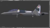 Name: SU-35 SIDE.png Views: 23 Size: 336.6 KB Description: Final side view.