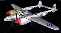 Name: Honey Bunny P-38.jpg Views: 84 Size: 103.5 KB Description: