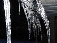 Name: Icicles 2.jpg Views: 123 Size: 185.7 KB Description: It was pretty cool how they were wrapped around the edge.