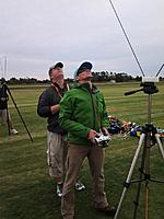 Name: Les and Don concentratigon the Distance Task F3B Aust Team Trials 2014.jpg