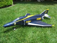 Name: IMG_1137.jpg Views: 266 Size: 194.5 KB Description: F-4 Phantom II EDF.
