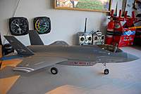 Name: DSC_0036.jpg Views: 185 Size: 115.1 KB Description: F-35 Lightning II EDF