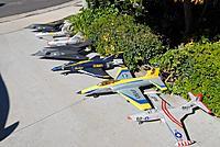 Name: DSC_0012 (1).jpg Views: 137 Size: 252.2 KB Description: 7 EDFs on the flight line, ready to go