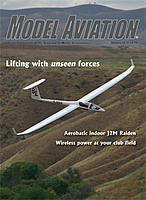 Name: Covershot.jpg Views: 67 Size: 25.0 KB Description: My DG 1000 on the cover of Model Aviation. It belonged to Brian L. at the time.