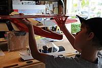 Name: DSC_0908.jpg Views: 61 Size: 142.0 KB Description: My Son helping to build Chipmunk