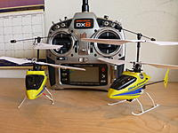 Name: P1020360.jpg Views: 59 Size: 209.9 KB Description: 2 Mini Stingers. they fly great indoors