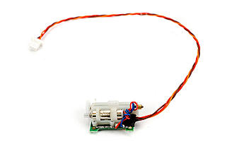 2.3-Gram Performance Linear Long Throw Servo.