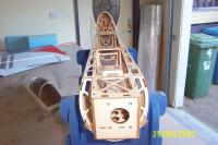 Name: DCP_2273.jpg Views: 1219 Size: 73.6 KB Description: This is how it looks with the cowl and canopy removed.