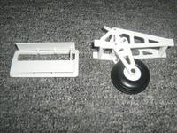 Name: Ventus retract wheel and gear door open.jpg Views: 1515 Size: 105.3 KB Description: And another opened.