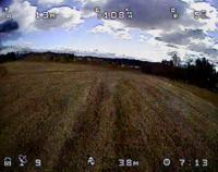 Name: 108 kmh Dyn Tilt.jpg Views: 448 Size: 119.5 KB Description: Preliminary speed tests. 108 km/h