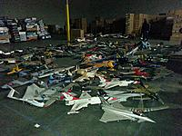 Name: Airplane Hangar.jpg Views: 75 Size: 215.5 KB Description: Night Ops mission one, seek out the ultimate airplane warehouse; without getting caught. Success! Ha, ha, ha, one of those military fun missions of our own.