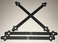 Name: IMG_2228.jpg Views: 29 Size: 338.2 KB Description: Interlocking arms creating an EXTREMELY stiff frame.