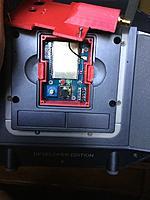 Banggood Multiprotocol module (Flysky Frsky Devo DSM2