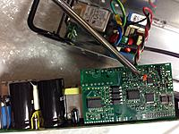 Dell 2950 amp draw