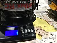 Name: 0424A811-F189-434A-B1F8-5A10D3AA1094.jpeg Views: 12 Size: 1.48 MB Description: 545.6 grams
