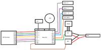 taranis naza h trex 450 setup need help rc groups rh rcgroups com AC Wiring Diagram Ford Tractor 12V Wiring Diagram