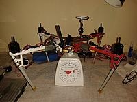 Name: IMG_20140611_164716.jpg Views: 142 Size: 983.1 KB Description: as comparison 450 weight without battery 1Kg