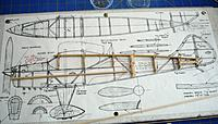 Name: 1116 Building Fuselage Frame Top-Down.JPG Views: 40 Size: 315.6 KB Description: