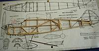 Name: 1116 Fuselage Frames Assembled.JPG Views: 44 Size: 361.1 KB Description: