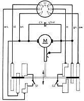 Reverse engineering and repair of a vintage Metz Mecatron