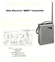 Name: METZ Mecatron Baby Tx schematic.jpg Views: 189 Size: 120.7 KB Description:
