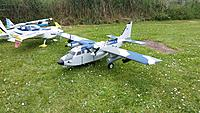 Name: 20170625_130400.jpg Views: 64 Size: 1.22 MB Description: Ready for the maiden flight.