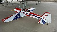 Name: Yak 55 Left rear.jpg Views: 105 Size: 720.7 KB Description: