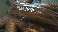 Name: h500-1.jpg Views: 352 Size: 504.8 KB Description: Tali H500 Final Production