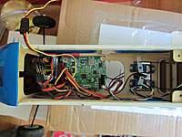 Name: IMG_1261.jpg Views: 252 Size: 73.9 KB Description: Installation of Gluopilot PCB