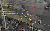 Name: Gluonpilot first flight.jpg Views: 251 Size: 81.5 KB Description: Track recorded by the GP during the first test