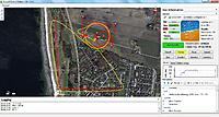 Name: flight.jpg Views: 69 Size: 165.1 KB Description: Route and track as recorded by the laptop GCS