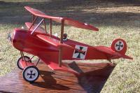 Name: Fokker DR-1.jpg Views: 357 Size: 112.5 KB Description: