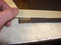 Name: Tape Hinge Step 2.jpg Views: 475 Size: 108.4 KB Description: Masking off the glue area