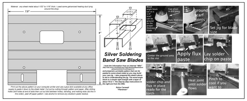 Name: Band Saw - how to silver solder band saw blades.jpg