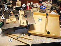 Name: Table saw with accessories.jpg Views: 367 Size: 51.1 KB Description:
