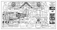 Name: Grumman F3F-1 - 1930's Navy Fighter from 1937 Model Airplane News.jpg Views: 2127 Size: 110.3 KB Description: