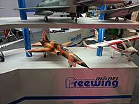 Name: Prototype FW F-5N.jpg Views: 1308 Size: 81.4 KB Description: Prototype with ongoing changes. Nothing is final.