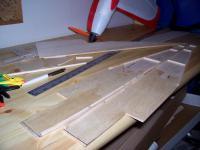Name: Klipper 002.jpg Views: 228 Size: 75.4 KB Description: Fuselage halves ready.