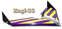 Name: two zagis-1 10-17-2012.jpg Views: 76 Size: 72.0 KB Description: Size, performance, speed, durability and portability are some of the attractions of the Zagi-33. The Zagi-33 is the newest addition to the Zagi line.