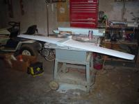 Name: a_sailplane0001.jpg Views: 348 Size: 48.8 KB Description: wing after hacking and sanding
