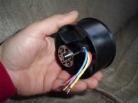 Name: 76mmductedfan.jpg Views: 304 Size: 47.3 KB Description: 76mm ducted fan.. 2600kv outrunner good for 45 amps