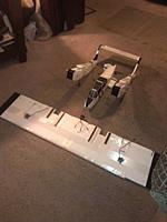 Name: IMAG1181.jpg Views: 35 Size: 288.7 KB Description: the plane disassembled