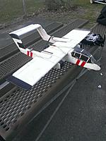 Name: IMAG1178.jpg Views: 40 Size: 567.0 KB Description: fully assembled the plane post flight she look great right sexy!!!!!