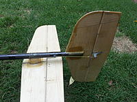 Name: 7tails1.jpg Views: 82 Size: 987.0 KB Description: Bagged balsa tails. String and spring.