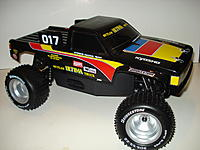 Name: DSC08770.JPG Views: 0 Size: 2.00 MB Description: Here is an Ultima Outlaw I came upon in trade. Decided to give it a nice restoration and was sold to a Gentleman in Australia.